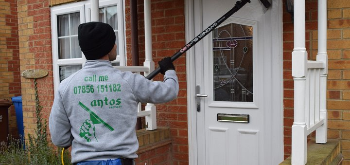 Window Cleaning Banbury